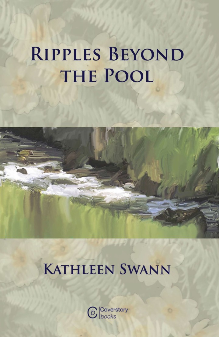 "Reprise: ""Ripples by the Pool"" by Kathleen Swann"