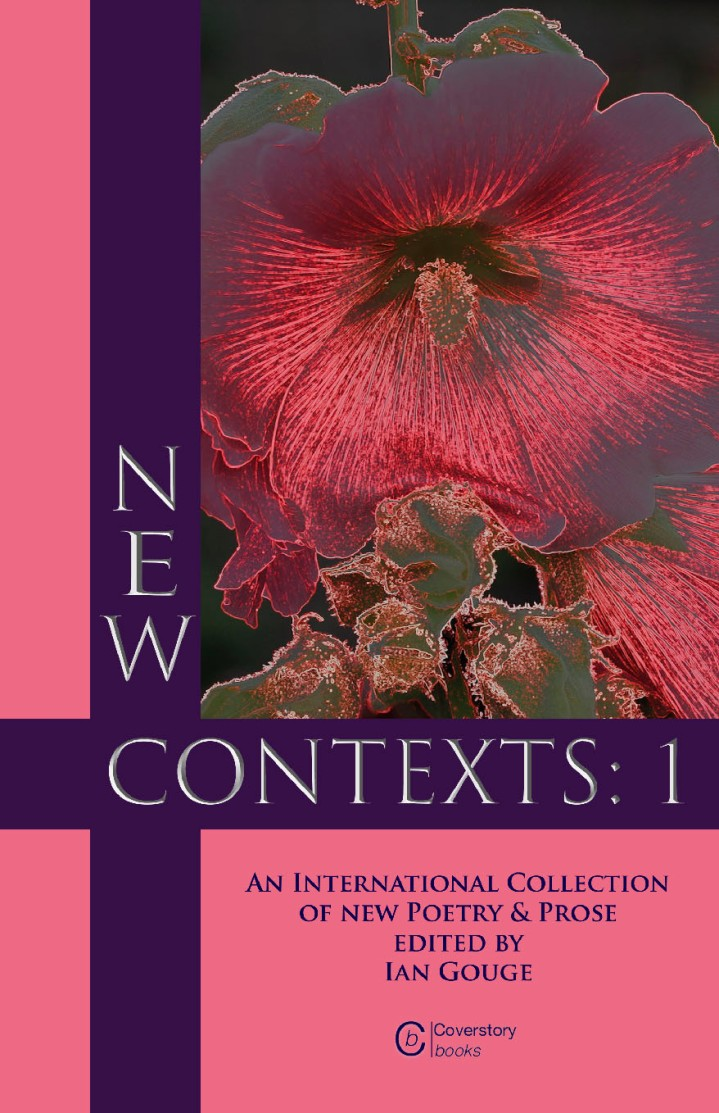 """New Contexts: 1"" – published today!"