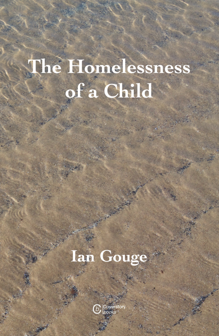 "Published today! ""The Homelessness of a Child"""